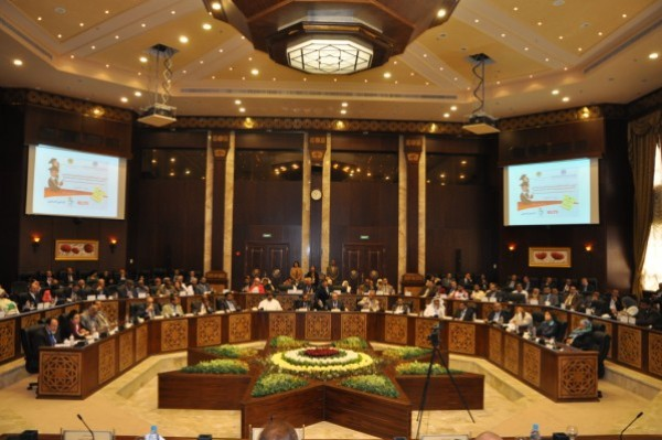 The 37th Conference of the Arab Organization for Admissions and Registration in Universities in Arab Countries