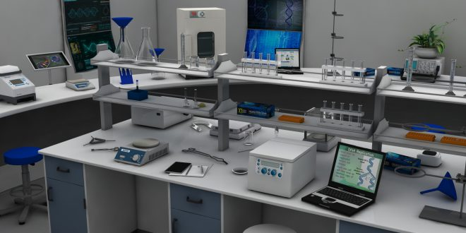 All You Need to Know About Virtual Labs