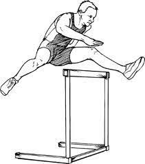 Application of Newton's Laws of Motion in Sports