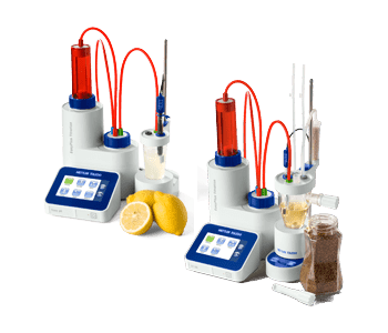 Application of Redox Titration in Food