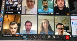 PraxiLab Participates in Virtual South Summit Education
