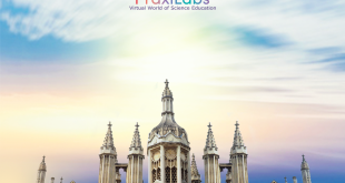 PraxiLabs' Simulations at King's College London