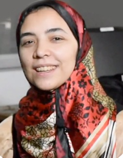 Dr. Heba Elwi