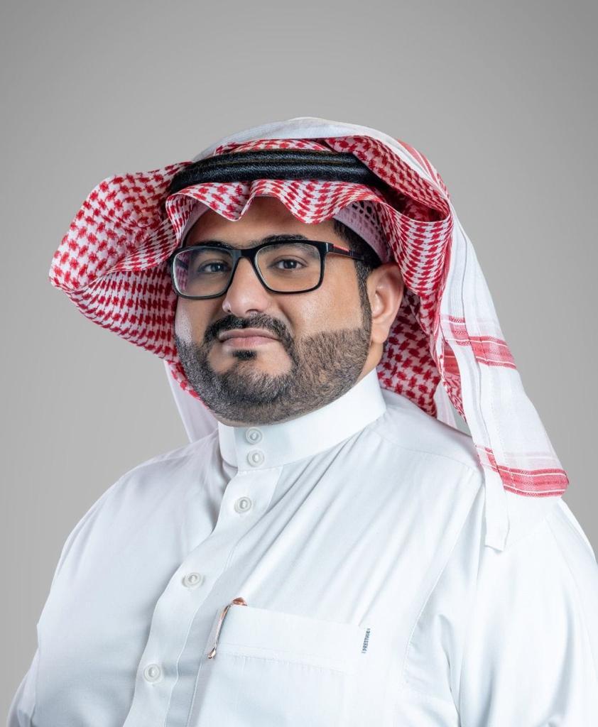 Dr. Talal Alasmari