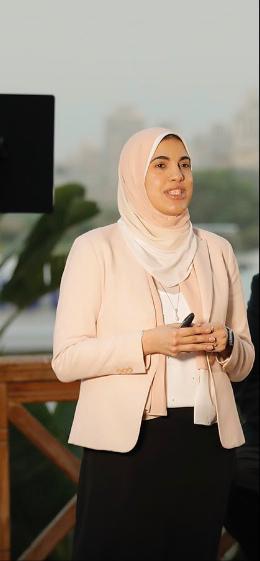 Dr. Khadija El-Bedweihy